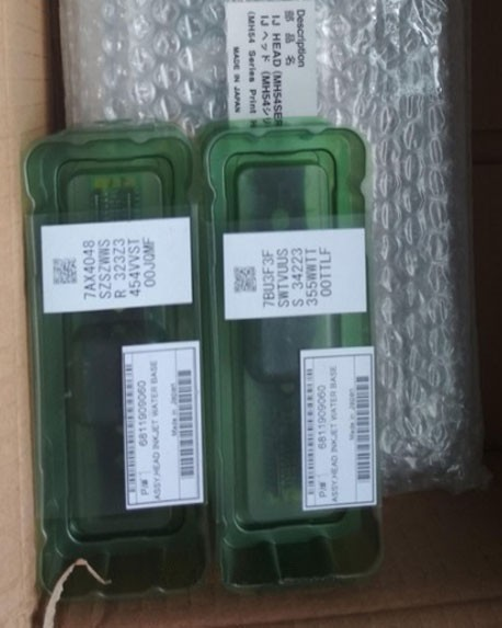 Brand New Epson DX4 Solvent Printhead