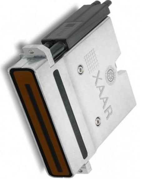 Genuine Xaar 501 GS8 Printhead